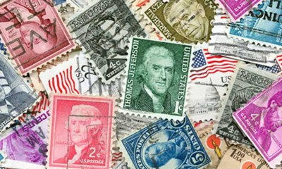 Post office staff steals stamps worth $630K to support gambling