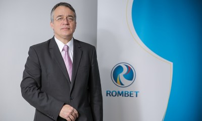 ROMBET pitches in for responsible gambling
