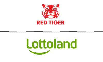 Red Tiger agrees Lottoland deal
