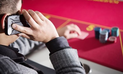Study shows that Russians spend millions on gambling abroad
