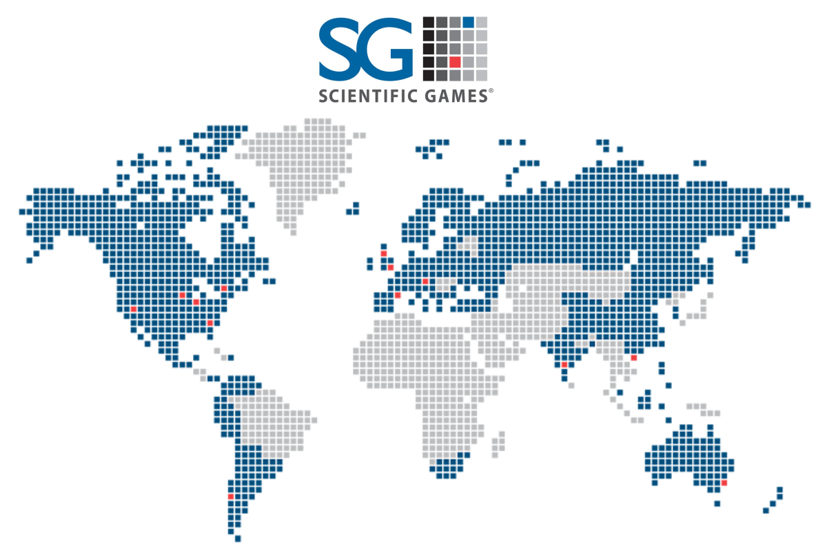 Scientific Games Takes Entertainment To The Next Level At G2E 2018