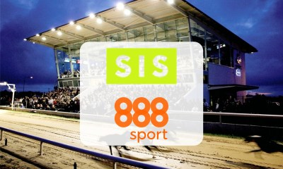 888 boosts greyhound offering with SIS partnership