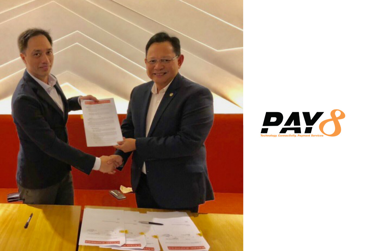 Pay8 signs MOU with CEZA