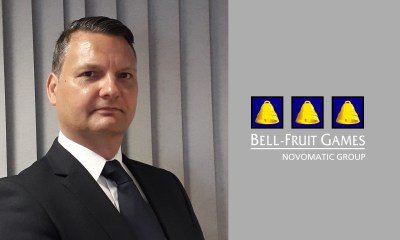 Former Gambling Commission National Compliance Manager, Stuart McPhee assumes new role at Bell-Fruit