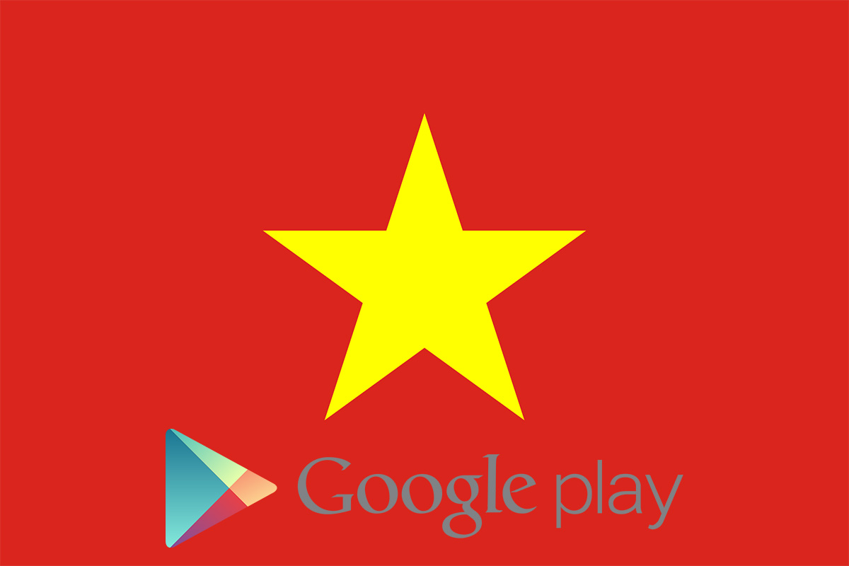 Vietnam pushes Google Play to remove 56 gambling apps