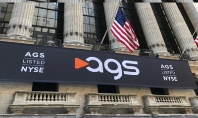 AGS to Report Third Quarter 2018 Results on November 8