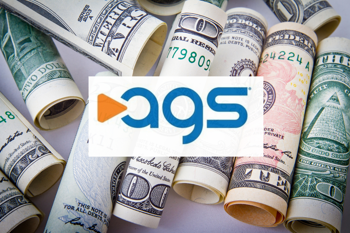 AGS Announces Repricing of Existing $509 Million Term B Loans; Commitments Secured for Additional $30 Million Term Loans