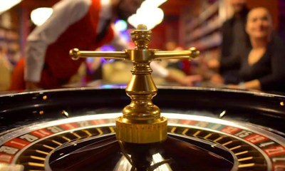 Casino Aviator in Tbilisi chooses Evolution Dual Play Roulette