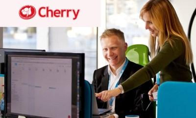 Cherry AB Interim Report January–September 2018