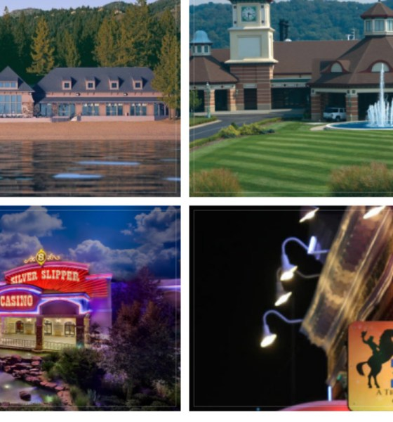 Z Capital Partners and Affinity Gaming Proposes to Acquire Full House Resorts