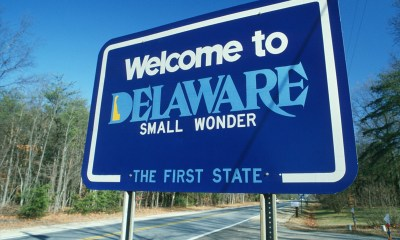 iGaming revenues rise in Delaware