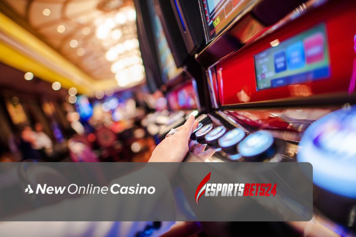 New Online Casino Partners With EsportBets24 for Strategic Market Positioning