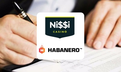 Nissi Online Casino adds Habanero casino games