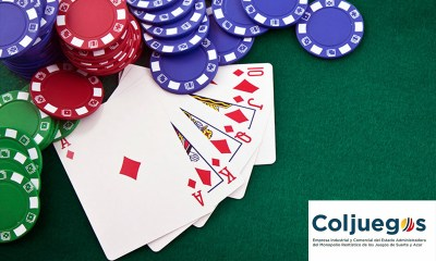 Colombia offers online gambling license to Megapuesta