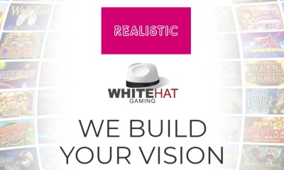 Realistic Games live with White Hat Gaming