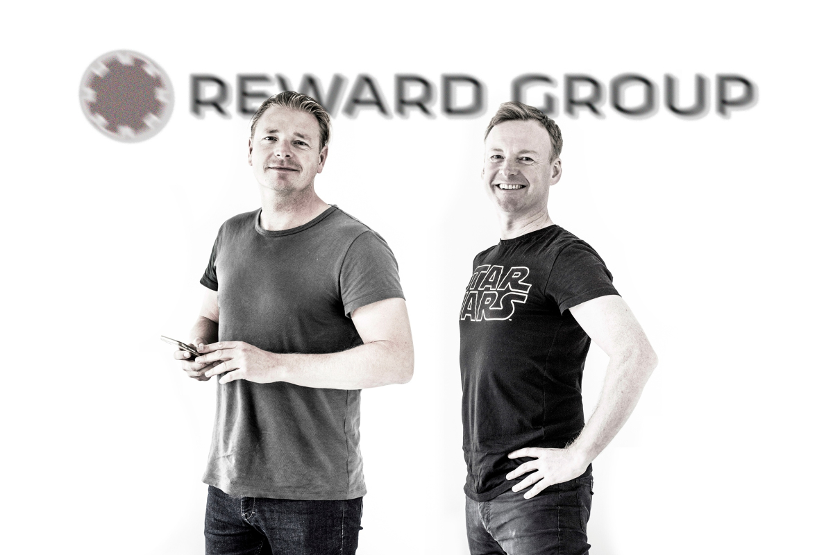 Reward Group launches gamified loyalty programme
