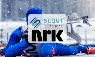 Scout Gaming strikes follow-up deal with Norwegian NRK