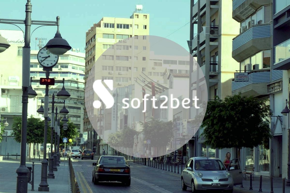 Soft2Bet opens yet another EU office