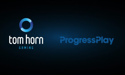 Tom Horn Gaming To Expand Its Market Reach With ProgressPlay