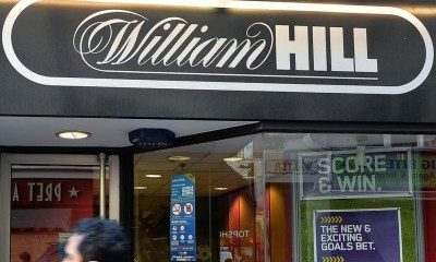 Statement by the Board of Directors of MRG in relation to the public offer from William Hill