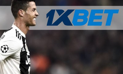 1xbet becomes Serie A partner again