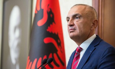 Albanian president signs new law that restricts gambling