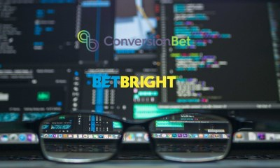 BetBright Partner with ConversionBet to Boost Personalisation Capabilities