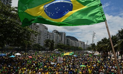 Brazil to create a new entity regulatory entity