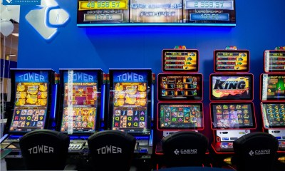 Casino Technology strengthens positions on German market