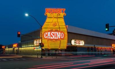 Casino revenues rise in Nevada