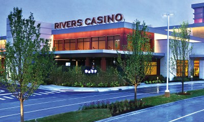 Churchill Downs to acquire Clairvest's Rivers Casino
