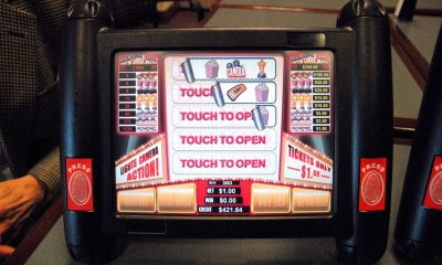 Electronic pull-tab gambling sales increases in Minnesota
