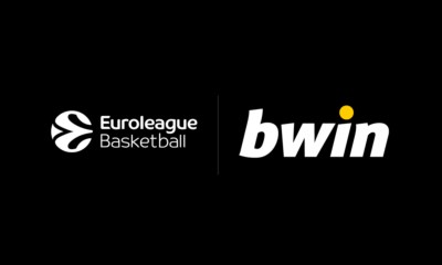 Euroleague Basketball and bwin reunite with new sponsorship partnership