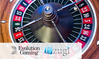 Evolution Gaming to acquire Ezugi