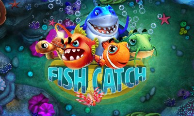 The New RTG Fish Catch Game