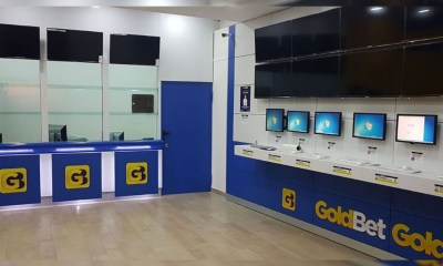 GAN starts to offer internet gaming content for Goldbet