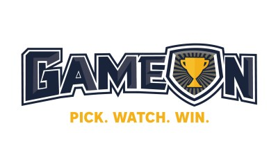 GameOn, A First-Of-Its-Kind, Free, Zero-Risk Sports Betting App With Real Cash Prizes, Available For Download Today