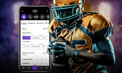 Gaming Innovation Group Signs Sportsbook Contract With Hard Rock International