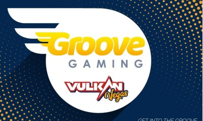 Groove Gaming signs content deal with Vulkan brands