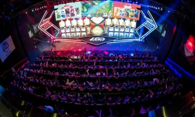 Hangzhou sets eyes to become world's esports capital
