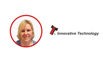 Innovative Technology Americas recruits new Office Manager