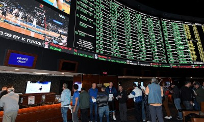 Iowa casinos gear up for sports betting