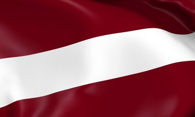 Latvia bans illegal gambling domains