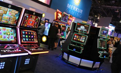 Merkur Gaming becomes EUROMAT member