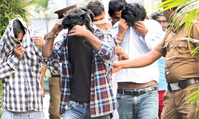 Nepal police arrests 11 Indians for gambling