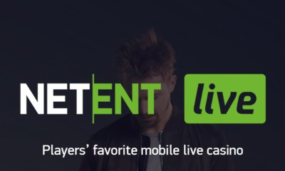 NetEnt signs Live Casino agreement with William Hill