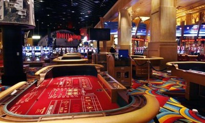 Revenues surge for casinos in Northwest Indiana