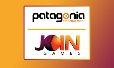 Patagonia Entertainment signs deal with Join Games