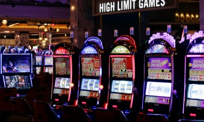 Puerto Rico to make slots outside casinos legal