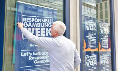 Responsible Gambling Week Launches Across The UK And Ireland